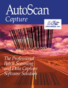 AutoScan Document Management Software